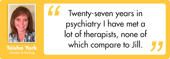 Houston Psychotherapist