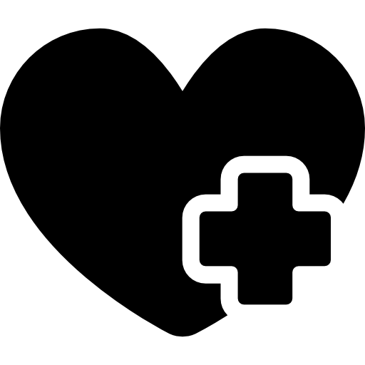PTSD, Healing heart